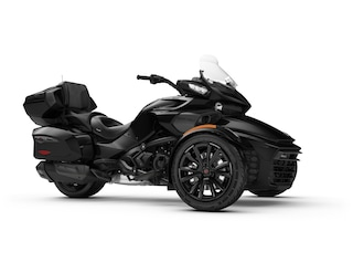 2018 CAN-AM Spyder F3 SE6 Limited BLACK EDITION