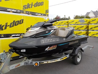2016 Sea-Doo/BRP GTX LTD 300 3 PLACES