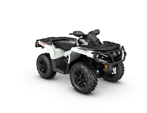 2017 CAN-AM Outlander 650 XT