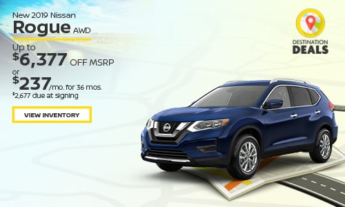 collins nissan service coupons