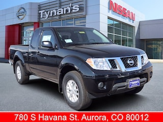 New 2020 Nissan Frontier SV Truck King Cab for sale in Aurora, CO