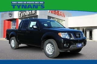 New 2019 Nissan Frontier SV Truck Crew Cab for sale in Aurora, CO