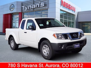 New 2020 Nissan Frontier S Truck King Cab 1N6ED0CE0LN720971 For Sale in Aurora, CO