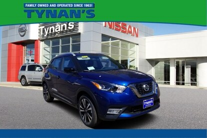 New 2019 Nissan Kicks For Salelease Aurora Co Stock 190731