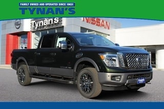 New 2019 Nissan Titan XD Platinum Reserve Diesel Truck Crew Cab for sale in Fort Collins, CO