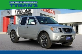 New 2019 Nissan Frontier PRO-4X Truck Crew Cab 1N6AD0EV4KN716349 For Sale in Aurora, CO