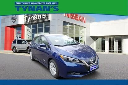 New 2019 Nissan Leaf For Salelease Aurora Co Stock 190534