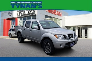 New 2019 Nissan Frontier PRO-4X Truck Crew Cab 1N6AD0EV9KN722146 For Sale in Aurora, CO