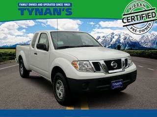Used 2018 Nissan Frontier S Truck King Cab for sale in Aurora, CO