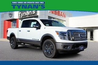 New 2019 Nissan Titan Platinum Reserve Truck Crew Cab for sale in Aurora, CO