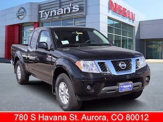 New 2020 Nissan Frontier SV Truck King Cab 1N6ED0CF7LN704355 For Sale in Aurora, CO