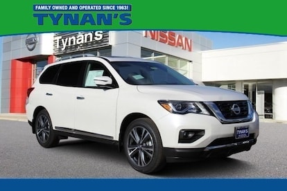 New 2019 Nissan Pathfinder For Sale/Lease | Aurora CO Stock