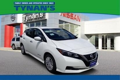 Nissan Leaf For Sale >> New 2019 Nissan Leaf For Sale Lease Aurora Co Stock 190787