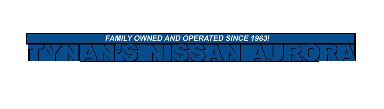 Tynan's Nissan Aurora