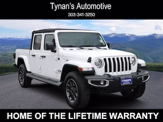 Used 2020 Jeep Gladiator Overland Overland 4x4 for sale in Aurora, CO