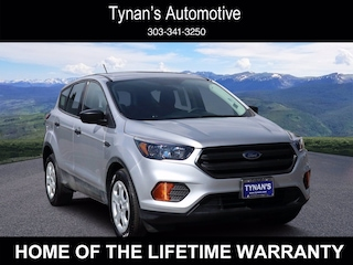 Used 2019 Ford Escape S for sale in Aurora, CO
