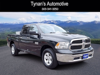 Used 2017 Ram 1500 SLT Truck Quad Cab for sale in Aurora, CO