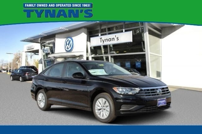 New 2019 Volkswagen Jetta 1.4T S Sedan for sale in Aurora, CO