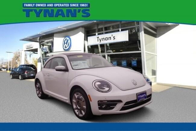 New 2019 Volkswagen Beetle 2.0T SE Hatchback for sale in Aurora, CO