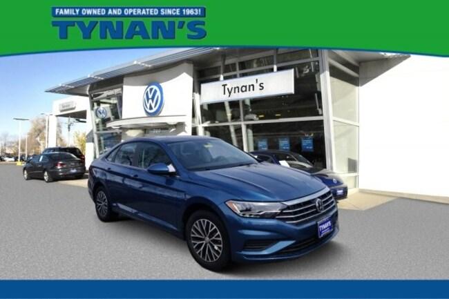 New 2019 Volkswagen Jetta 1.4T SE Sedan for sale in Aurora, CO