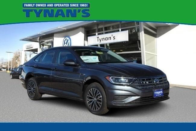 New 2019 Volkswagen Jetta SEL Sedan for sale in Aurora, CO
