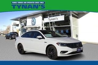New 2019 Volkswagen Jetta SEL Premium Sedan for sale in Aurora, CO