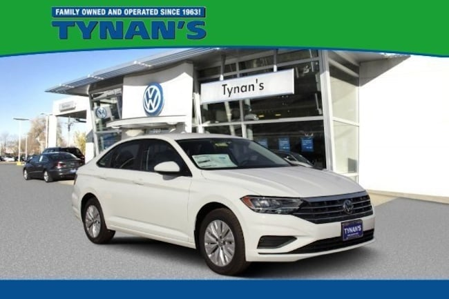 New 2019 Volkswagen Jetta 1.4T S Sedan for sale in Aurora, CO