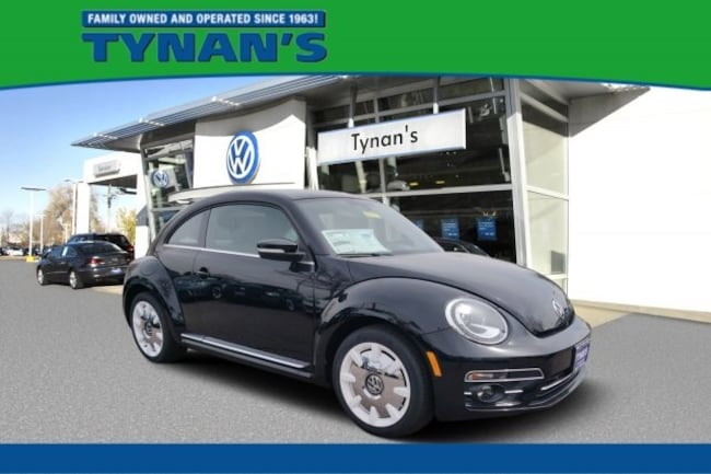 New 2019 Volkswagen Beetle 2.0T Final Edition SEL Hatchback for sale in Aurora, CO