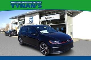 New 2019 Volkswagen Golf GTI 2.0T SE Hatchback for sale in Aurora, CO