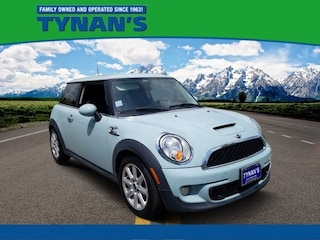 Used 2013 MINI Hardtop Base Hatchback for sale in Aurora, CO