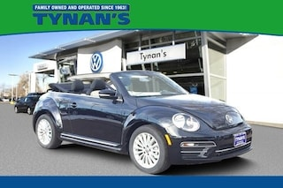 New 2019 Volkswagen Beetle 2.0T Final Edition SE Convertible for sale in Aurora, CO