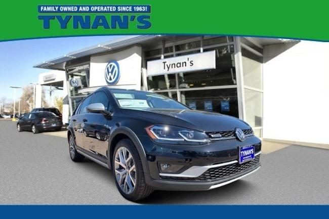 New 2019 Volkswagen Golf Alltrack TSI SEL Wagon for sale in Aurora, CO