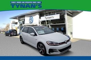 New 2019 Volkswagen Golf GTI Autobahn Hatchback for sale in Aurora, CO