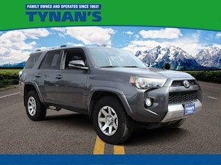 Used 2016 Toyota 4Runner Trail Premium SUV for sale in Aurora, CO