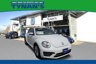 New 2019 Volkswagen Beetle 2.0T S Convertible for sale in Aurora, CO