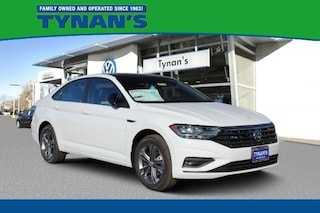New 2019 Volkswagen Jetta R-Line Sedan for sale in Aurora, CO
