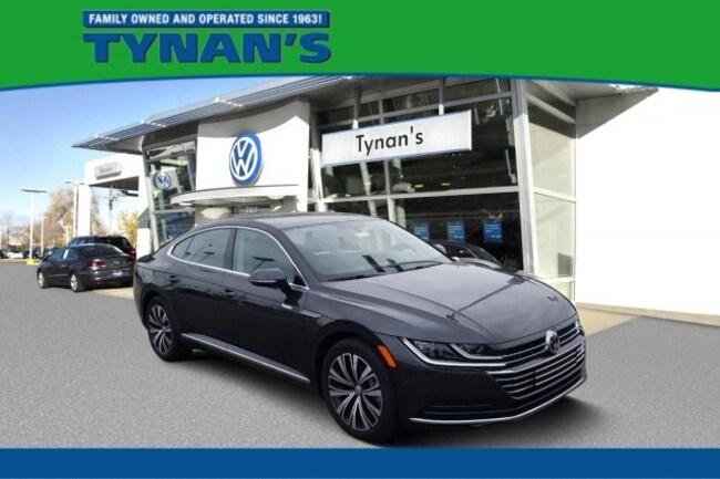 New 2019 Volkswagen Arteon 2.0T SE Sedan for sale in Aurora, CO