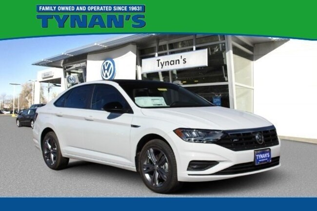 New 2019 Volkswagen Jetta R-Line Sedan for sale in Aurora, CO