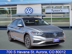 New 2020 Volkswagen Jetta 1.4T SE Sedan for sale in Aurora, CO