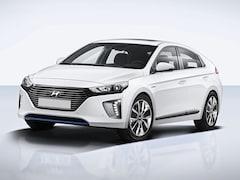 New 2019 Hyundai Ioniq Hybrid SEL Hatchback Hampton, Virginia