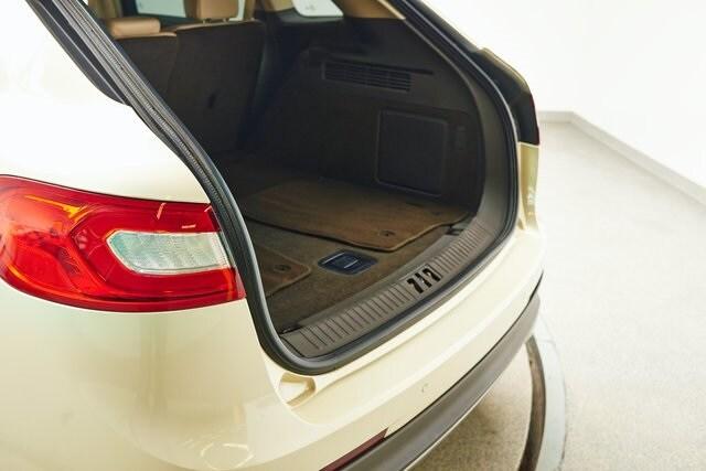 Used 2016 Lincoln MKX For Sale   Hampton VA near Virginia