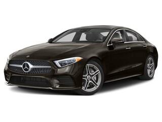 2019 Mercedes-Benz CLS 450 Sedan