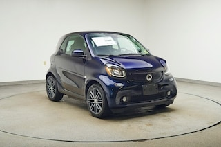 2018 smart Fortwo Electric Drive Prime Coupe