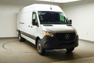 2019 Mercedes-Benz Sprinter 3500 High Roof V6 Cargo Van
