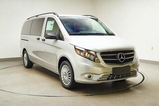 2019 Mercedes-Benz Metris Minivan/Van