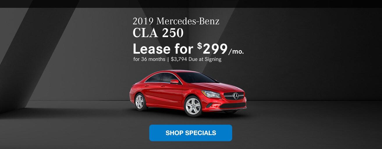 Mercedes-Benz of Hampton | Mercedes-Benz Sales & Service