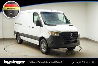 2019 Mercedes-Benz Sprinter 2500 Cargo  Cargo Van