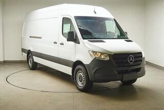 2019 Mercedes-Benz Sprinter 2500 High Roof V6 Cargo Van