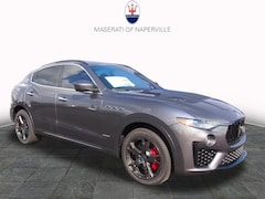 2019 Maserati Levante S SUV