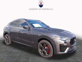 New 2019 Maserati Levante S SUV in Naperville, IL